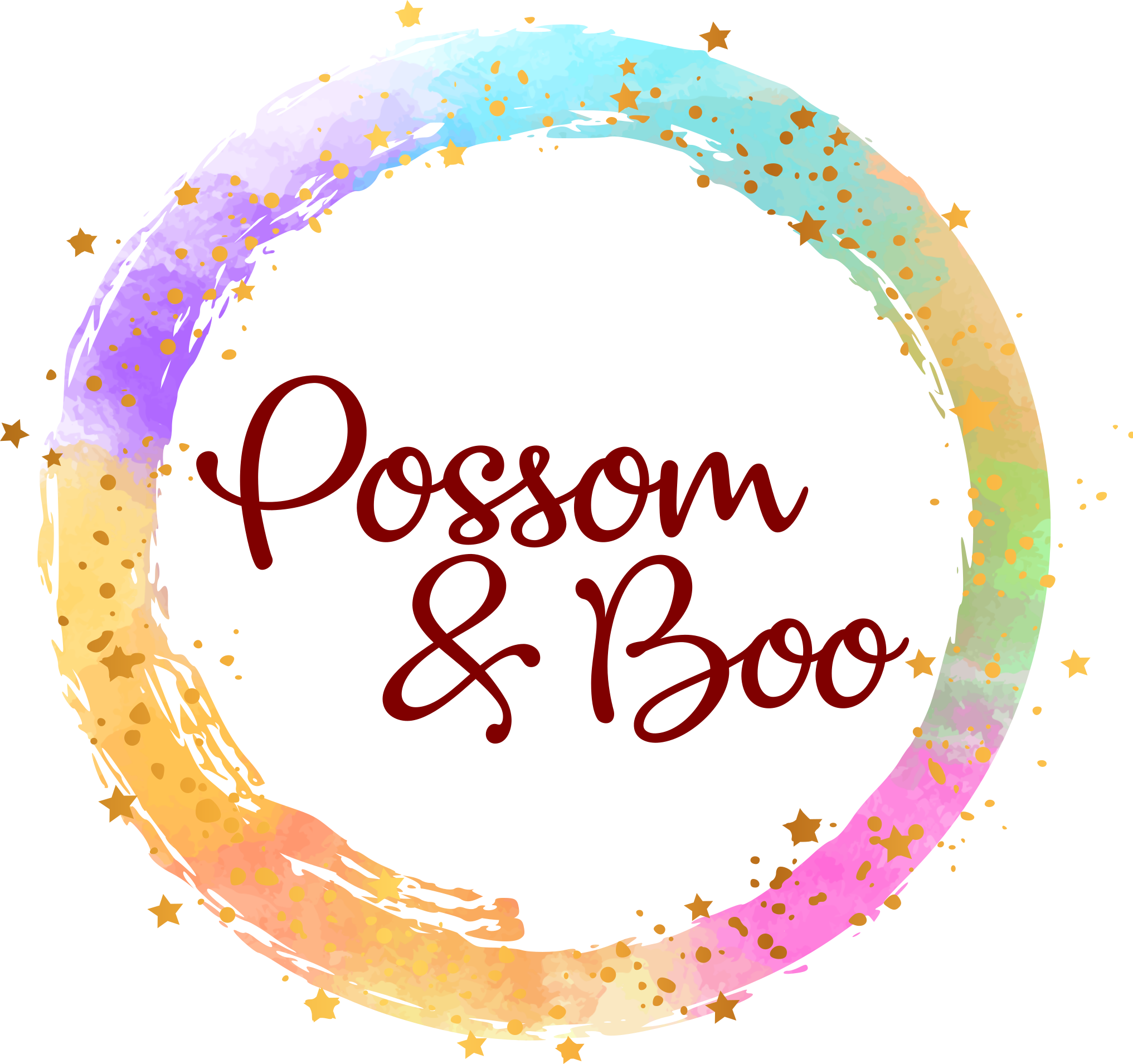 Possum and Boo